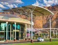 Lasseters Hotel Casino