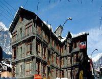 Hotel New Shivalik