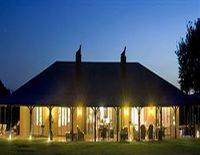 Karoo Lodge at Samara