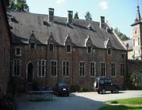 B&B du Pavillon du Chateau de Rixensart