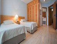 HB Hotels Alphaville Sequóia