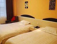 Motel 168 - Dazhou