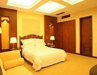 Anhui Fuyang Guomao Hotel - Fuyang