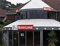 83 By the Sea Motor Lodge