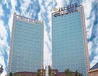 Xishuangbanna Century Jinyuan Hotel