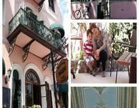 Buyukada Anastasia Meziki Hotel