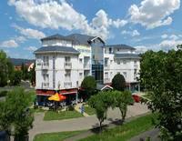 Kristály Hotel