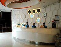 Motel168 Tianjin Dong Ting Road Inn