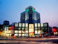 FUTIAN BUSINESS HOTEL DOWNTOWN