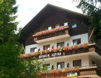 Gasthof Pension Alpina