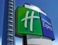 Holiday Inn Express Santiago