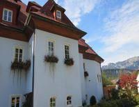 Romantik am Mühlbach