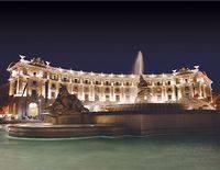 Exedra, A Boscolo Luxury Hotel