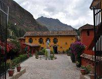 Royal Inca Pisac