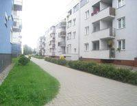 Apartament Grunwald