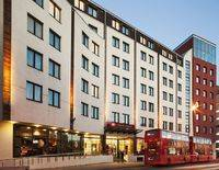 Crowne Plaza London-Shoreditch