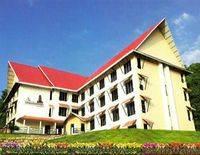 Sri Venkateswara Residency