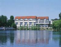 HOTEL BOCK BRUNN   AUSTRIA TREN