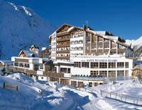 Alpen Wellness Resort Hochfirst