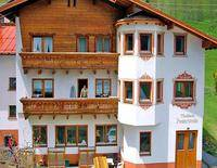 Apartment am Arlberg