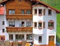 Apartment am Arlberg