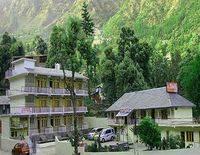 Omni Hotel, Bhagsu