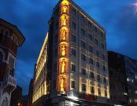 Cakmak Marble Hotel