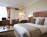 Crowne Plaza Hotel London- Heathrow