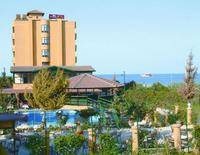 Kolibri Hotel