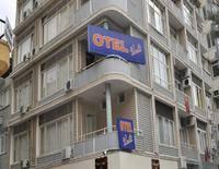Hotel Ünlü