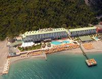 Yelken Blue Life Spa & Wellness Hotel