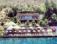 Loryma Hotel Bozburun