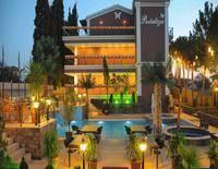 Pedaliza Hotel