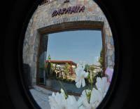 Casamia Gundogan Hotel