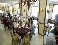 Grand Terme Hotel