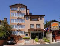 Yuva Hotel