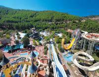 Aqua Fantasy Aqupark Hotel & Spa