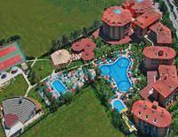 Vera Stone Palace Hotel