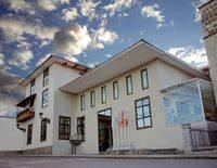Hotel Costa del Sol Cajamarca