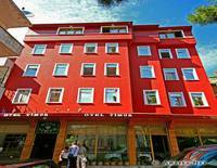 Timur Hotel