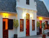 Kronenhoff Guesthouse