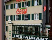 Hotel Cosy