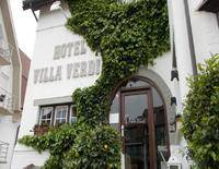 Hotel Villa Verdi