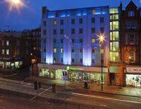 Holiday Inn Express London - Swiss Cottage