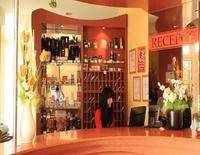 Wine Wellness Hotel Centro Hustopeče