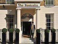 THE MONTCALM LONDON MARBLE ARC