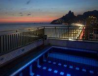 Best Western Plus Sol Ipanema