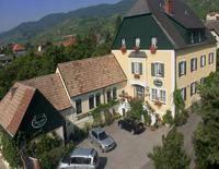 Hotel Garni Donauhof B&B