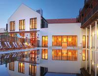 Tisza Balneum Hotel