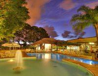 Mabu Parque Resort